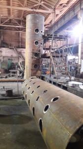 20170619 080601 168x300 Фото галерея промышленных твердотопливных и электрических парогенераторов ТМ ТеСи