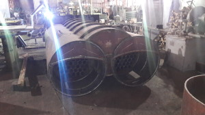 20170712 080504 300x168 Фото галерея промышленных твердотопливных и электрических парогенераторов ТМ ТеСи