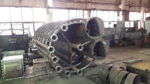 20170721 114930 300x168 Фото галерея промышленных твердотопливных и электрических парогенераторов ТМ ТеСи