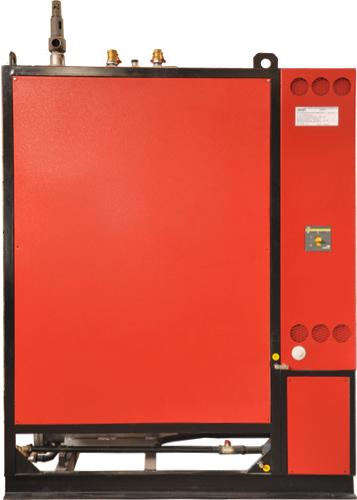 apg1 Промышленный электрический парогенератор ТЕСИ АПГ Э