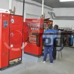 Парогенератор ТеСи 101 150x150 Парогенератор промышленный для пищевой промышленности установленный на заводе Злагода