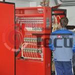 Парогенератор ТеСи 11 150x150 Парогенератор промышленный для пищевой промышленности установленный на заводе Злагода