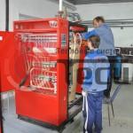 Парогенератор ТеСи 12 150x150 Парогенератор промышленный для пищевой промышленности установленный на заводе Злагода