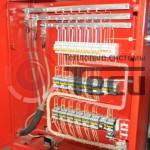 Парогенератор ТеСи 13 150x150 Парогенератор промышленный для пищевой промышленности установленный на заводе Злагода