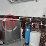 Парогенератор ТеСи 17 150x150 Парогенератор промышленный для пищевой промышленности установленный на заводе Злагода