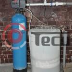 Парогенератор ТеСи 18 150x150 Парогенератор промышленный для пищевой промышленности установленный на заводе Злагода