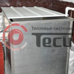 Парогенератор ТеСи 19 150x150 Парогенератор промышленный для пищевой промышленности установленный на заводе Злагода