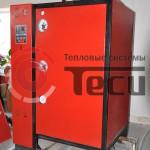 Парогенератор ТеСи 22 150x150 Парогенератор промышленный для пищевой промышленности установленный на заводе Злагода