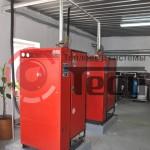 Парогенератор ТеСи 23 150x150 Парогенератор промышленный для пищевой промышленности установленный на заводе Злагода