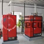 Парогенератор ТеСи 24 150x150 Парогенератор промышленный для пищевой промышленности установленный на заводе Злагода