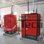 Парогенератор ТеСи 26 150x150 Парогенератор промышленный для пищевой промышленности установленный на заводе Злагода