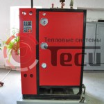 Парогенератор ТеСи 27 150x150 Парогенератор промышленный для пищевой промышленности установленный на заводе Злагода