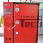 Парогенератор ТеСи 28 150x150 Парогенератор промышленный для пищевой промышленности установленный на заводе Злагода
