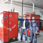 Парогенератор ТеСи 30 150x150 Парогенератор промышленный для пищевой промышленности установленный на заводе Злагода