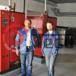 Парогенератор ТеСи 31 150x150 Парогенератор промышленный для пищевой промышленности установленный на заводе Злагода