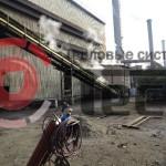 Парогенератор ТеСи 35 150x150 Парогенератор для «Скопски Легури» (ферросплавный завод), Скопье, Македония