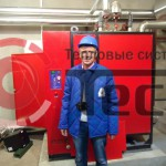 Парогенератор ТеСи 37 150x150 Парогенератор для «Скопски Легури» (ферросплавный завод), Скопье, Македония