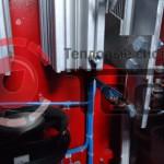 Парогенератор ТеСи 39 150x150 Парогенератор для «Скопски Легури» (ферросплавный завод), Скопье, Македония