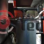 Парогенератор ТеСи 40 150x150 Парогенератор для «Скопски Легури» (ферросплавный завод), Скопье, Македония