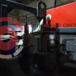 Парогенератор ТеСи 41 150x150 Парогенератор для «Скопски Легури» (ферросплавный завод), Скопье, Македония
