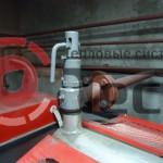 Парогенератор ТеСи 42 150x150 Парогенератор для «Скопски Легури» (ферросплавный завод), Скопье, Македония