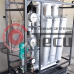 Парогенератор ТеСи 44 150x150 Фото галерея промышленных твердотопливных и электрических парогенераторов ТМ ТеСи