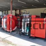 Парогенератор ТеСи 46 150x150 Фото галерея промышленных твердотопливных и электрических парогенераторов ТМ ТеСи