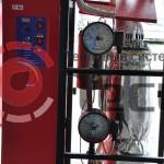 Парогенератор ТеСи 48 150x150 Фото галерея промышленных твердотопливных и электрических парогенераторов ТМ ТеСи