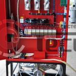 Парогенератор ТеСи 49 150x150 Фото галерея промышленных твердотопливных и электрических парогенераторов ТМ ТеСи