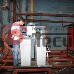 Парогенератор ТеСи 5 150x150 Днепропетровский Трубный Завод   ДТЗ