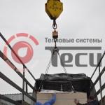 Парогенератор ТеСи 51 150x150 Фото галерея промышленных твердотопливных и электрических парогенераторов ТМ ТеСи