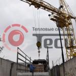 Парогенератор ТеСи 52 150x150 Фото галерея промышленных твердотопливных и электрических парогенераторов ТМ ТеСи