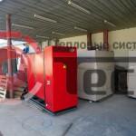 Парогенератор ТеСи 53 150x150 Фото галерея промышленных твердотопливных и электрических парогенераторов ТМ ТеСи