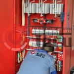 Парогенератор ТеСи 54 150x150 Фото галерея промышленных твердотопливных и электрических парогенераторов ТМ ТеСи