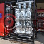 Парогенератор ТеСи 59 150x150 Фото галерея промышленных твердотопливных и электрических парогенераторов ТМ ТеСи