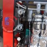Парогенератор ТеСи 60 150x150 Фото галерея промышленных твердотопливных и электрических парогенераторов ТМ ТеСи