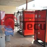Парогенератор ТеСи 63 150x150 Фото галерея промышленных твердотопливных и электрических парогенераторов ТМ ТеСи