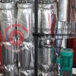 Парогенератор ТеСи 64 150x150 Фото галерея промышленных твердотопливных и электрических парогенераторов ТМ ТеСи