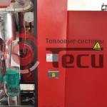 Парогенератор ТеСи 66 150x150 Фото галерея промышленных твердотопливных и электрических парогенераторов ТМ ТеСи