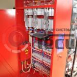 Парогенератор ТеСи 70 150x150 Фото галерея промышленных твердотопливных и электрических парогенераторов ТМ ТеСи