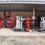 Парогенератор ТеСи 72 150x150 Фото галерея промышленных твердотопливных и электрических парогенераторов ТМ ТеСи