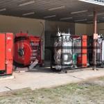 Парогенератор ТеСи 73 150x150 Фото галерея промышленных твердотопливных и электрических парогенераторов ТМ ТеСи
