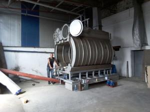 20160721 143540 300x225 Фото галерея промышленных твердотопливных и электрических парогенераторов ТМ ТеСи