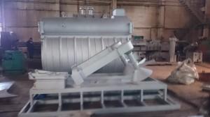 DSC 0966 300x168 Фото галерея промышленных твердотопливных и электрических парогенераторов ТМ ТеСи