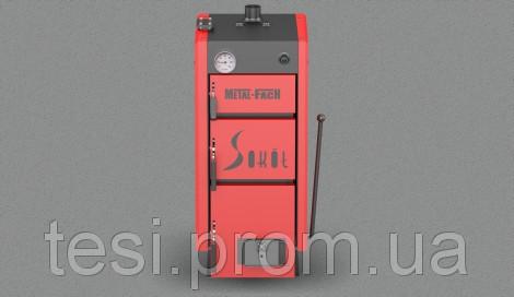 102987513 w640 h640 se08 1 Котел твердотопливный Metal Fach Sokol SE 16 (20 кВт 140 180 м2)