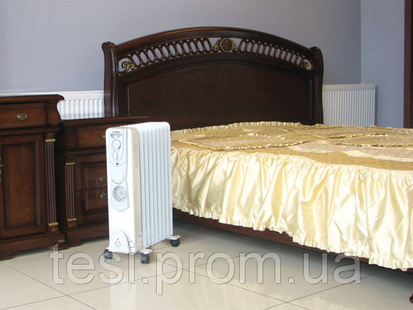 102996845 w640 h640 maslo infrak Масляный радиатор Термія 2 КВт 9 секций , 0920