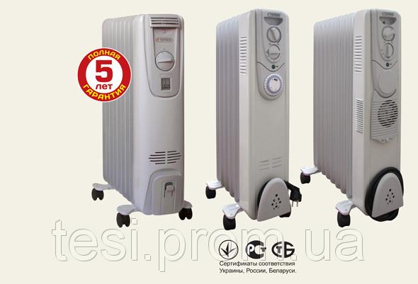 102996880 w640 h640 maslo ekon 01 Масляный радиатор Термія 2 КВт 9 секций , 0920