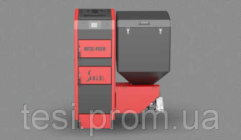 103153273 w640 h640 seg 1 Котел твердотопливный Metal Fach SEG   150/E (150 кВТ 1000   1500 м2)