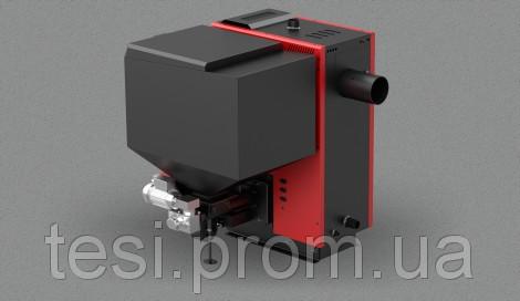 103764220 w640 h640 seg bio 3 Котел твердотопливный Sokol SEG BIO 14 (14кВт до 170 м2) с пеллетной горелкой