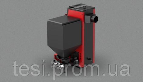 103800904 w640 h640 sd duo 3 Котел твердотопливный Metal Fach SD DUO 25 (25 кВт 200 280 м2) с ретортной горелкой
